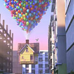 "Pixar revine cu ""Up"""