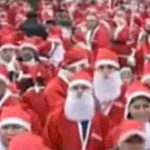 Could Bucharest Break a World Santa Record?