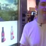 Automatul de Cola