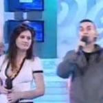 Fernando de la Caransebes feat. Roxana Oancea