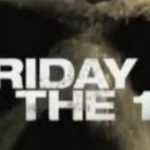 Friday the 13th – trailer