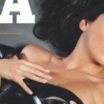 Roxana Ungureanu in Playboy