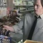 Bud Light Porn Guy