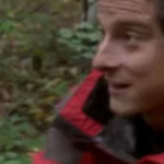 Bear Grylls a fost in Transilvania