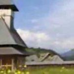 Imnul Turismului din Romania – Land of Choice (ala adevaratu')