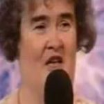 Susan Boyle la Britain's Got Talent
