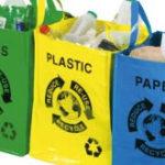 Campanie pentru colectarea selectiva a deseurilor