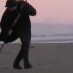 Sand Dancer