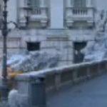 Tricicleta Google Street View