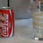 Trucul cu cutia de Cola