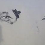 Deseneaza cu ambele maini..