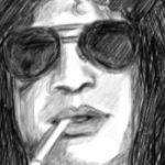 Sa-l desenam pe Slash