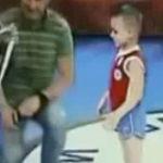 Stroe Iulian (Giuliano) – cel mai puternic copil din lume (2)