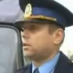 Un politist la Promotor