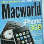 Cum se face o coperta pentru Macworld
