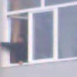 Gratarul de la etajul patru