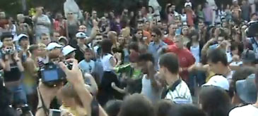 michael-jackson-flash-mob-la-bucuresti