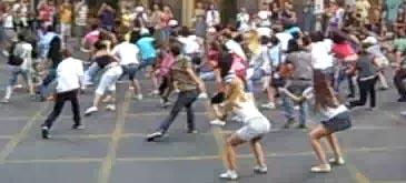 michael-jackson-tribute-flash-mob-bucharest