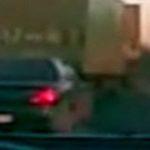 Cum sa depasesti un camion in Rusia…..