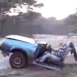 Cum sa conduci juma' de Golf