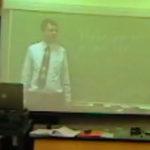 The coolest teacher ever !!!