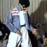 Breakdance iranian