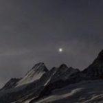 Timelapse in Muntii Alpi