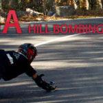 Cheia HillBombing