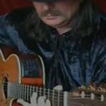 Igor Presnyakov si chitara lui