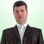 Pavel Turcu – Imn Eurovision