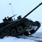 BBC se intoarce! Pe tancurile Armatei Romane
