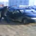 O alarma auto defecta