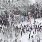 Snow Wars 2010