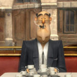Animatie: French Roast