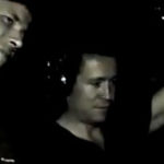 Cosmic Gate – Barra