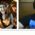 Avatar plus Chat Roulette