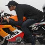 Adevaratul Ghost Rider