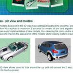 3DCar – un proiect romanesc