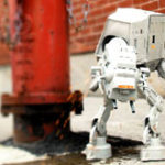 Animatie: At-at dat afternoon