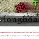 Longboard.ro bombardeaza Teliu 11 – 13 iunie 2010