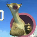 Animatie: Ice Age 2 – Surviving Sid Short