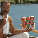 Old Spice – Boat