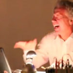 Un DJ extrem de expresiv