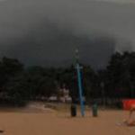 O furtuna apocaliptica