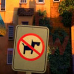 Animatie: No Pets Allowed