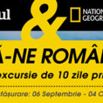 Concurs: Arata-ne Romania ta!