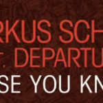 Markus Schulz feat. Departure – Cause You Know (Nic Chagall Remix)