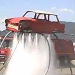 Ziua Pompierilor la Brasov