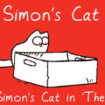 Animatie: Simon's Cat in 'The Box'