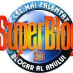 Inscrieri Superblog 2010